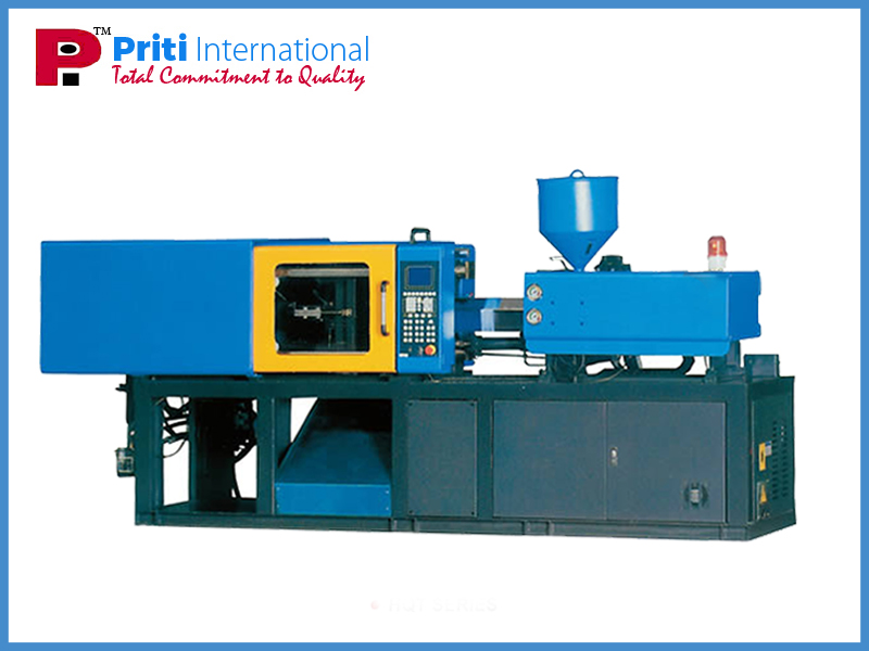 PVC moulding machine manufacturers