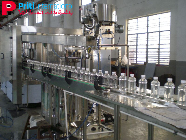 packaged drinking water plant in kolkata