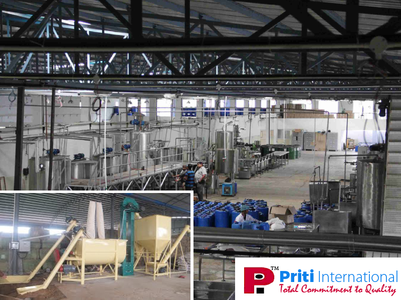 Poultry & Cattle Feed Plant in Kolkata, Cattle Feed Meal Plant in kolkata