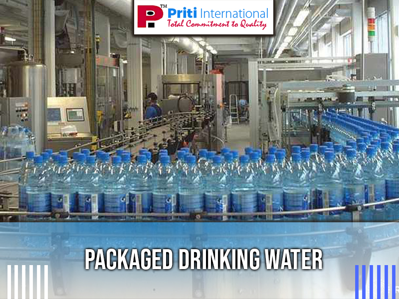 Water Plant Manufacturer