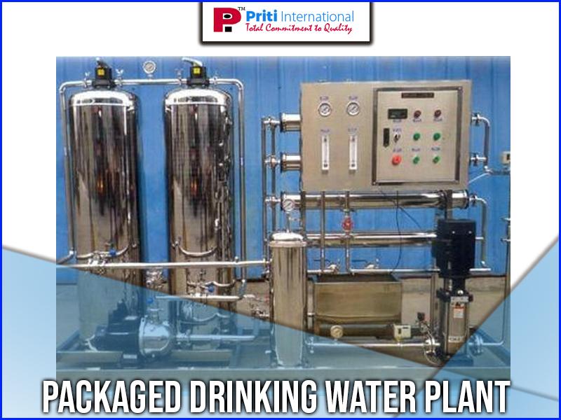 water plant in Kolkata