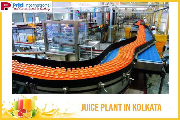 fruit juice plant in Kolkata, Juice Plant in Kolkata
