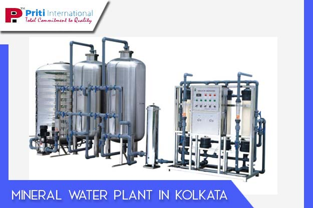 water manufacturer in kolkata