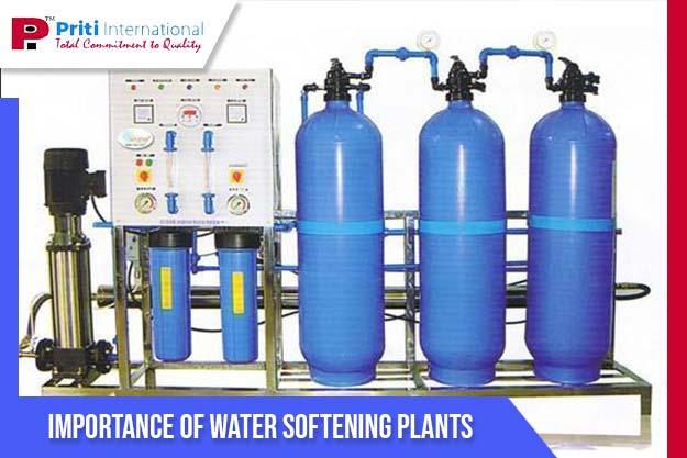 water softening plants in kolkata