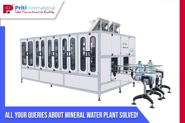 mineral water plant in kolkata