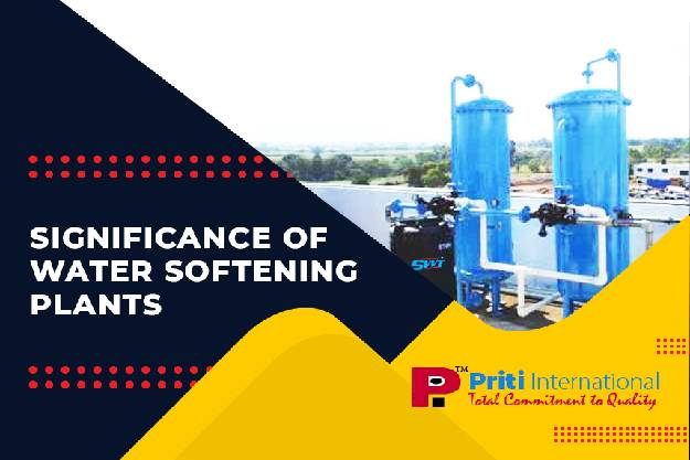 water softening plant in kolkata