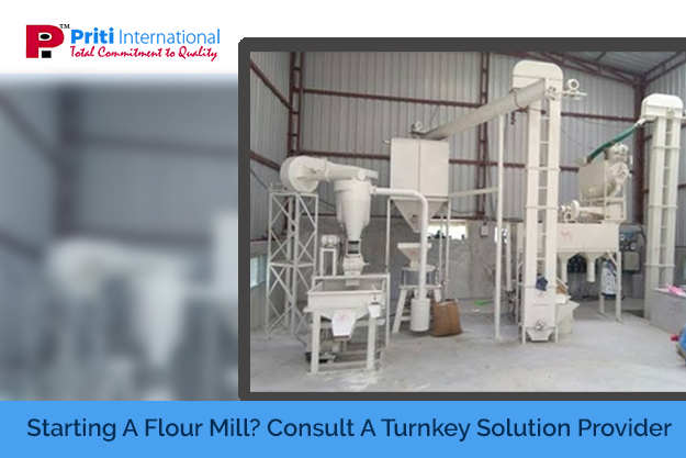 turnkey project consultants